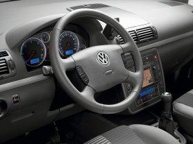 Ver foto 4 de Volkswagen Sharan United 2007