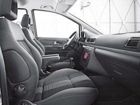 Ver foto 3 de Volkswagen Sharan United 2007