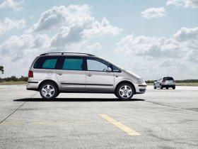 Ver foto 2 de Volkswagen Sharan United 2007