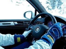 Ver foto 5 de Volkswagen Touareg Snowareg 2012