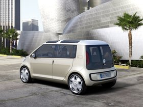 Ver foto 9 de Volkswagen Space UP Blue Concept 2007