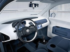 Ver foto 11 de Volkswagen Space UP Concept 2007