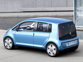 Ver foto 7 de Volkswagen Space UP Concept 2007