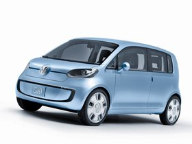 Ver foto 5 de Volkswagen Space UP Concept 2007