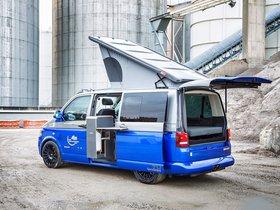 Ver foto 6 de Volkswagen SpaceCamper TH5 2014