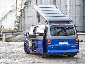 Ver foto 5 de Volkswagen SpaceCamper TH5 2014