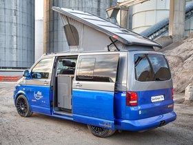 Ver foto 4 de Volkswagen SpaceCamper TH5 2014