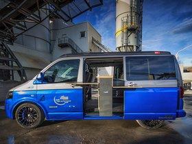 Ver foto 3 de Volkswagen SpaceCamper TH5 2014