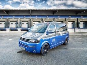 Ver foto 2 de Volkswagen SpaceCamper TH5 2014