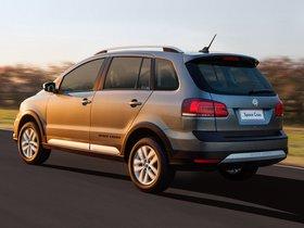 Ver foto 2 de Volkswagen SpaceCross 2015