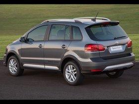 Ver foto 6 de Volkswagen SpaceCross 2015