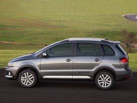 Ver foto 5 de Volkswagen SpaceCross 2015