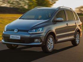 Ver foto 3 de Volkswagen SpaceCross 2015