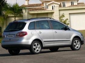 Ver foto 13 de Volkswagen SpaceFox 2006
