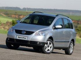 Ver foto 4 de Volkswagen SpaceFox 2006