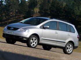 Ver foto 3 de Volkswagen SpaceFox 2006