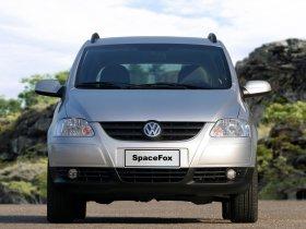 Ver foto 12 de Volkswagen SpaceFox 2006