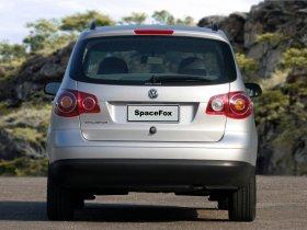 Ver foto 11 de Volkswagen SpaceFox 2006