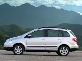 Ver foto 9 de Volkswagen SpaceFox 2006