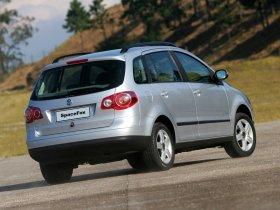 Ver foto 7 de Volkswagen SpaceFox 2006