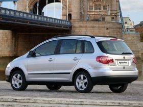 Ver foto 6 de Volkswagen SpaceFox 2006
