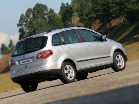 Ver foto 5 de Volkswagen SpaceFox 2006
