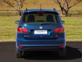 Ver foto 2 de Volkswagen SpaceCross Highline 2014