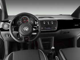 Ver foto 11 de Volkswagen Speed Up! 2015