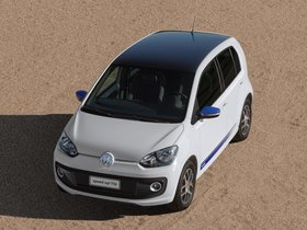 Ver foto 2 de Volkswagen Speed Up! 2015