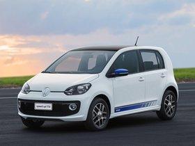 Ver foto 1 de Volkswagen Speed Up! 2015