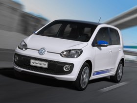 Ver foto 8 de Volkswagen Speed Up! 2015