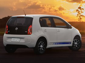 Ver foto 7 de Volkswagen Speed Up! 2015