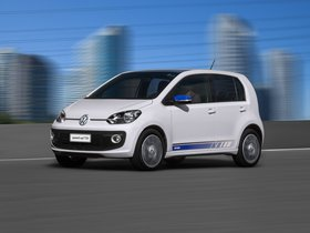 Ver foto 6 de Volkswagen Speed Up! 2015