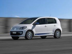 Ver foto 5 de Volkswagen Speed Up! 2015