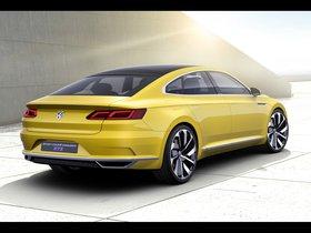Ver foto 7 de Volkswagen Sport Coupe Concept 2015