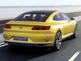 Ver foto 6 de Volkswagen Sport Coupe Concept 2015