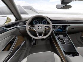 Ver foto 23 de Volkswagen Sport Coupe Concept 2015
