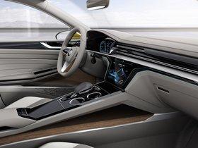 Ver foto 22 de Volkswagen Sport Coupe Concept 2015