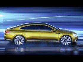 Ver foto 19 de Volkswagen Sport Coupe Concept 2015
