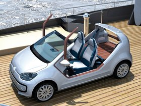 Fotos de Volkswagen Stundy Up! Concept 2011