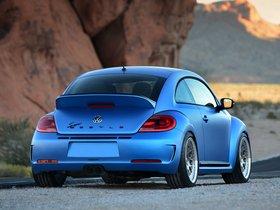 Ver foto 2 de Volkswagen Super Beetle by VWVortex 2012