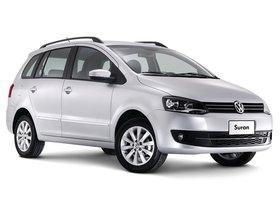 Ver foto 2 de Volkswagen Suran 2010