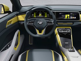 Ver foto 24 de Volkswagen T Cross Breeze Concept