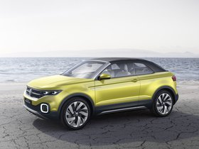 Ver foto 15 de Volkswagen T Cross Breeze Concept