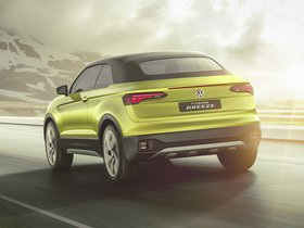 Ver foto 10 de Volkswagen T Cross Breeze Concept