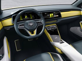 Ver foto 23 de Volkswagen T Cross Breeze Concept