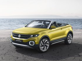Ver foto 5 de Volkswagen T Cross Breeze Concept