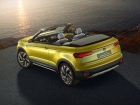 Ver foto 20 de Volkswagen T Cross Breeze Concept