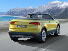 Ver foto 19 de Volkswagen T Cross Breeze Concept