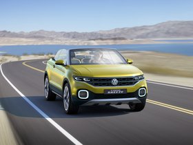 Ver foto 17 de Volkswagen T Cross Breeze Concept